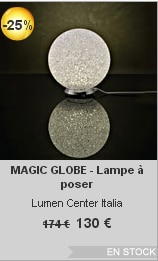 soldes lightonline-magic-globe