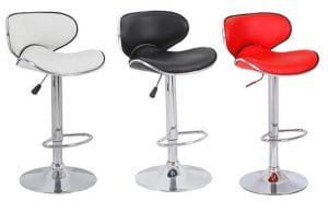 tabourets de bar groupon
